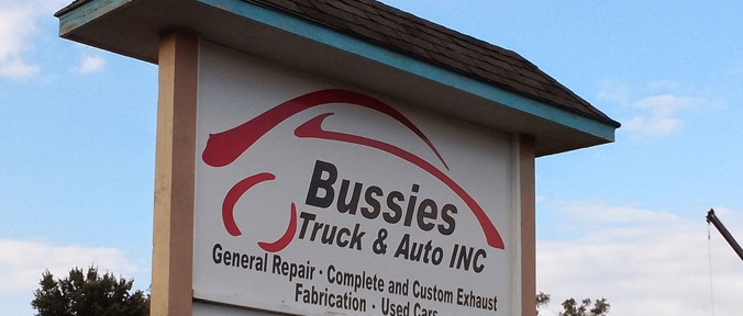 Bussies Truck & Auto